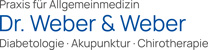 Hausarzt Schömberg | Dr. Weber & Weber Logo
